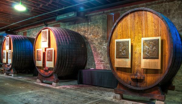 cellar-wine-barrels