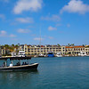 Balboa Bay Resort, Newport Beach, California