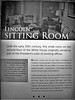 Story of the Lincoln Sitting Room