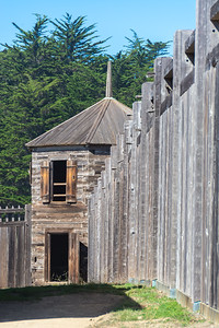 Fort Ross State Park-1362