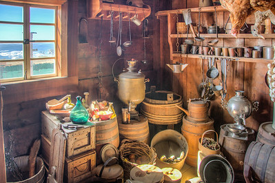 Fort Ross State Park-1391_2_3_4_5_HDR