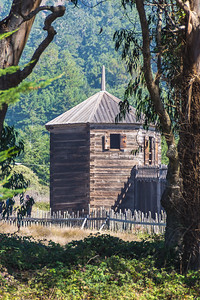 Fort Ross State Park-1401