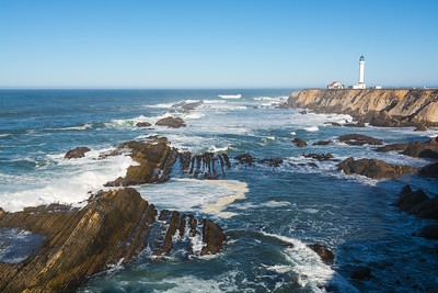 Point Arena Lighthouse-1331