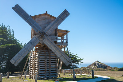 Fort Ross State Park-1405