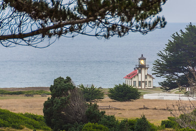 Point Cabrillo Lighthouse-0683