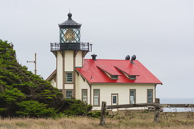 Point Cabrillo Lighthouse-0736