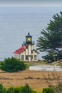 Point Cabrillo Lighthouse-0747