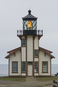 Point Cabrillo Lighthouse-0735