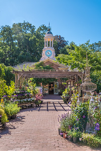 Filoli House and Garden_San Jose-