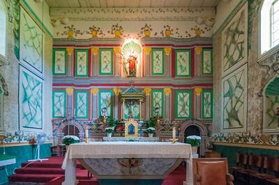 Santa Ines Mission_Solvang-1315