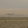 The view of San Francisco from Alameda