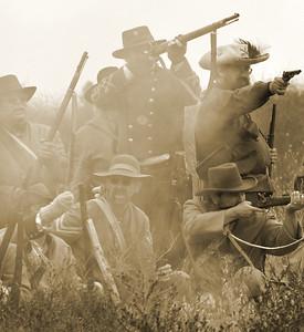 Civil War_Fairview Park_7875