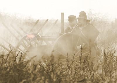 Civil War_Fairview Park_7899