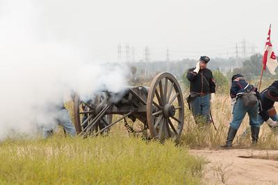 Civil War_Fairview Park_7834-2