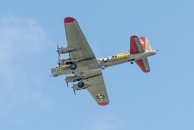 B17 Flying Fortress-6940