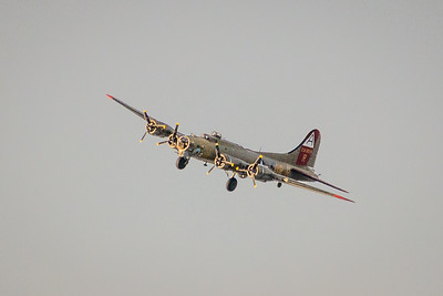 B17 Flying Fortress-6979