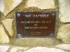 Laguna Beach War Dead Memorial Time Capsule