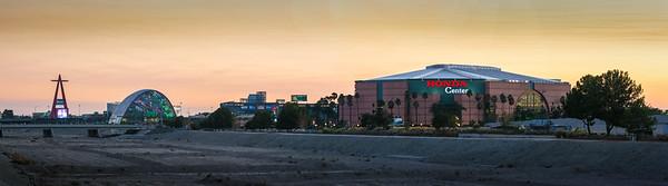 ARTIC--Anaheim Regional Transportation Intermodal Center