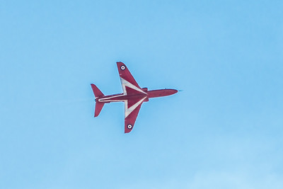 RAF_Royal Air Force Red Arrows-4367