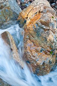 Holy Jim Trail--Trabuco Canyon, California
