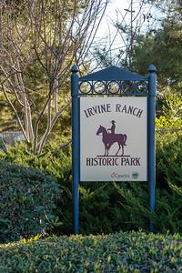 Irvine Ranch Historic Park-9630