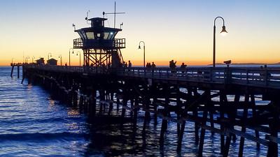 San Clemente Pier-172003