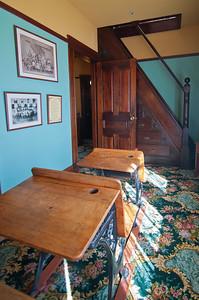 Heritage Museum_Kellogg House-8399