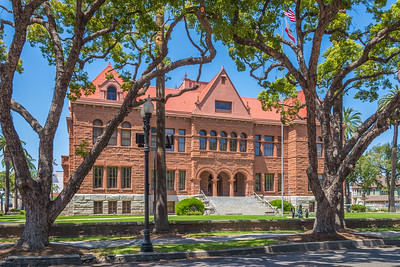 Old Santa Ana Courthouse-3981