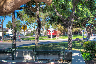 Seal Beach_Old Town-1481_2_3_4_5_HDR