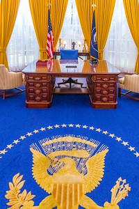 Nixon Presidential Library-4312