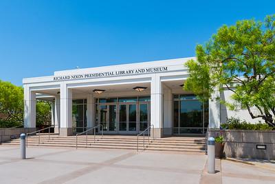 Nixon Presidential Library-4374