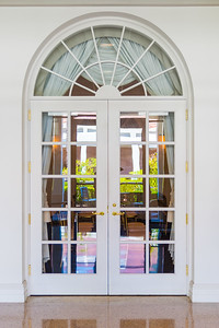 Nixon Presidential Library-4367