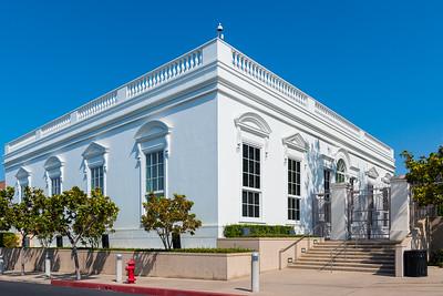 Nixon Presidential Library-4296