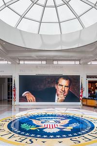Nixon Presidential Library-4372