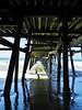 Under the pier surf - 1