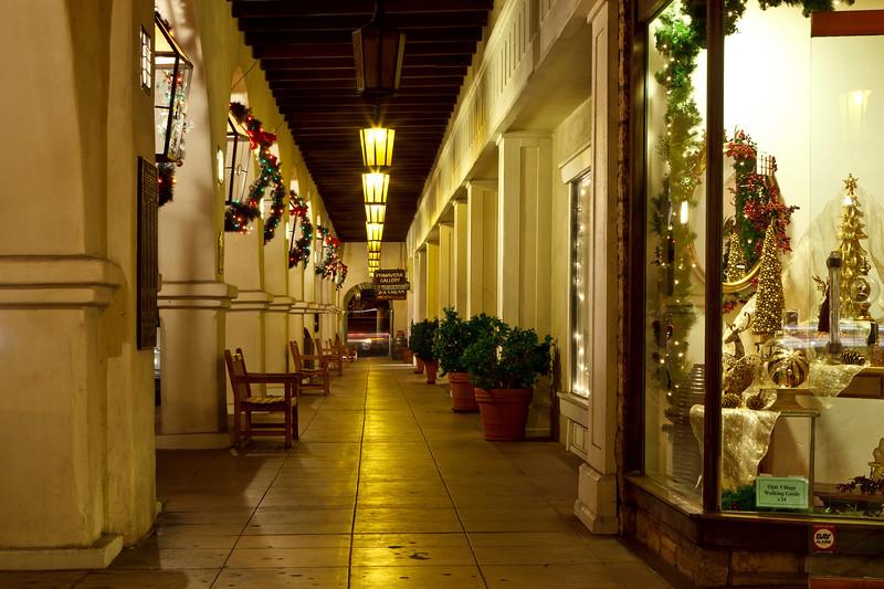 December - Arcade