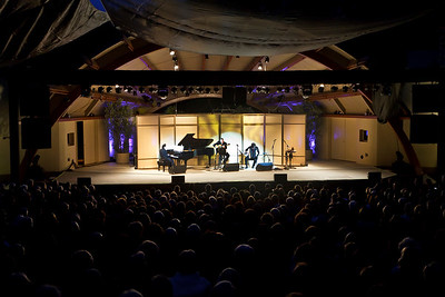 """Music of South America"" concert with Octavio Brunetti, Claudio Ragazzi, and Michael Ward-Bergeman"