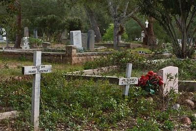 Nordhoff cemetery
