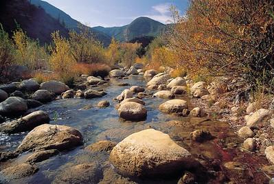 Santa Paula Creek
