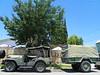 Military Vehicle - 2