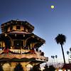 Oxnard California, Plaza Park Pagoda