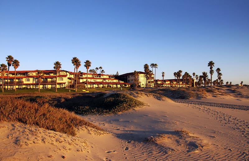 Oxnard California, Embassy Suites Mandalay Beach  Hotel & Resort