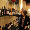 Oxnard California,  Herzog Wine Cellars Gift Shop & Wine Selection Room