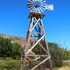 Santa Cruz Island, Channel Islands, Windmill, Historic Scorpion Ranch