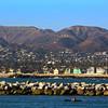Ventura Harbor, Scene from Island Adventure Upon Return to Mainland