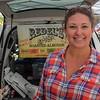Katie Redel: Almond specialist