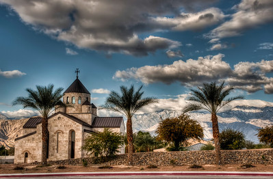church-palm-trees-clouds-13