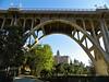 Ventura Freeway Bridge - 12