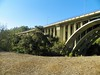 Ventura Freeway Bridge - 9