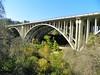 Ventura Freeway Bridge - 2